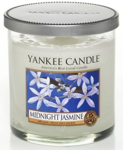 YANKEE CANDLE MIDNIGHT JASMINE DÉCOR MALÝ