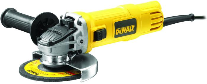 DeWALT DWE4151 úhlová bruska 900W