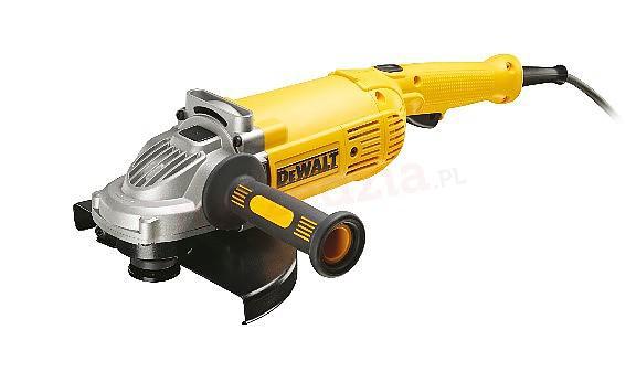 DeWALT DWE492S úhlová bruska 230mm / 2200W