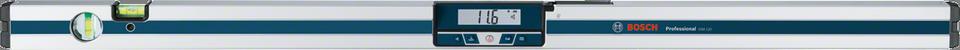 Bosch GIM 120 digitální vodováha