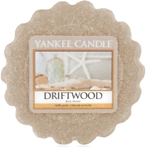 YANKEE CANDLE DRIFTWOOD VONNÝ VOSK DO AROMALAMPY