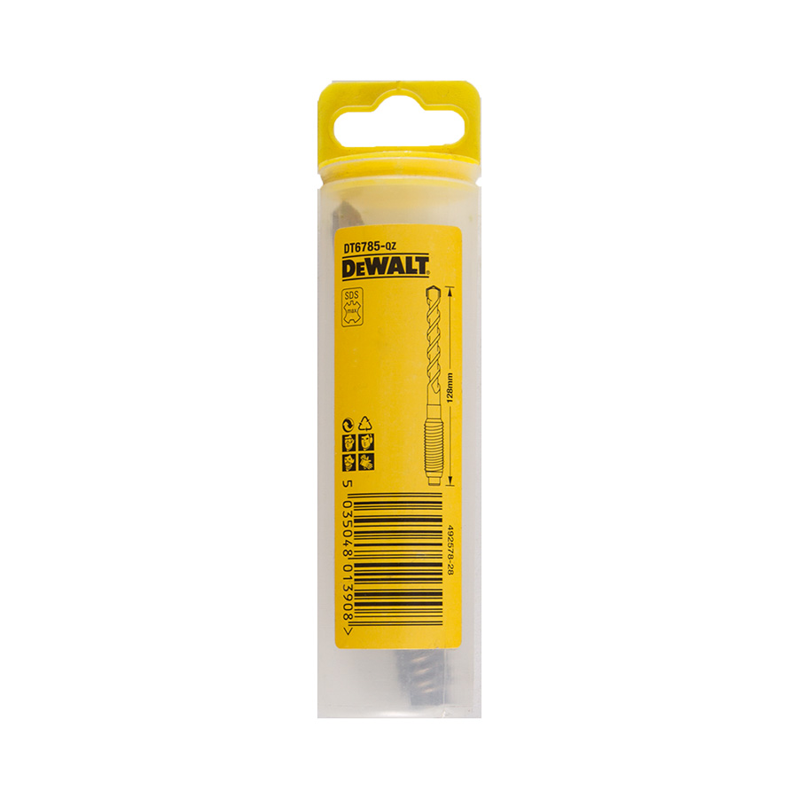 DeWalt DT6785 Vodicí vrták