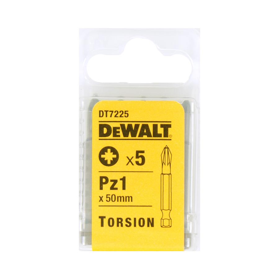 """DeWalt DT7225 Nástavec se žebrováním """"Extra Grip"""" 50 mm"""