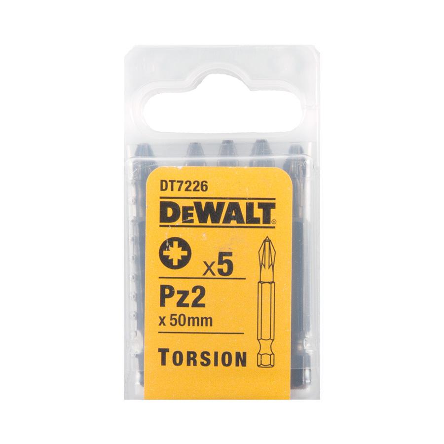 """DeWalt DT7226 Nástavec se žebrováním """"Extra Grip"""" 50 mm"""