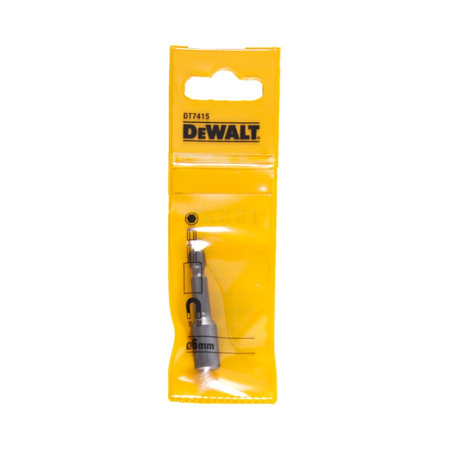 DeWalt DT7415 Šroubovací nástavec se šestihranem - 50 mm