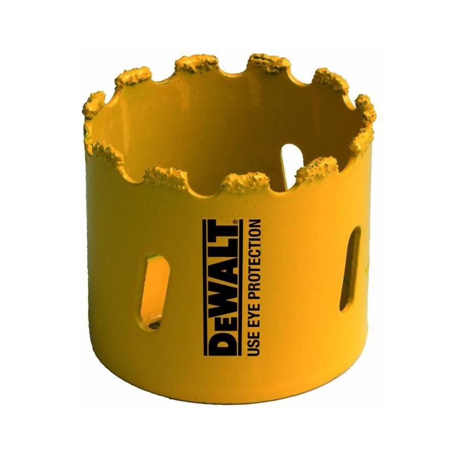 DeWalt DT8118 Korunkový vrták s karbidovými hroty