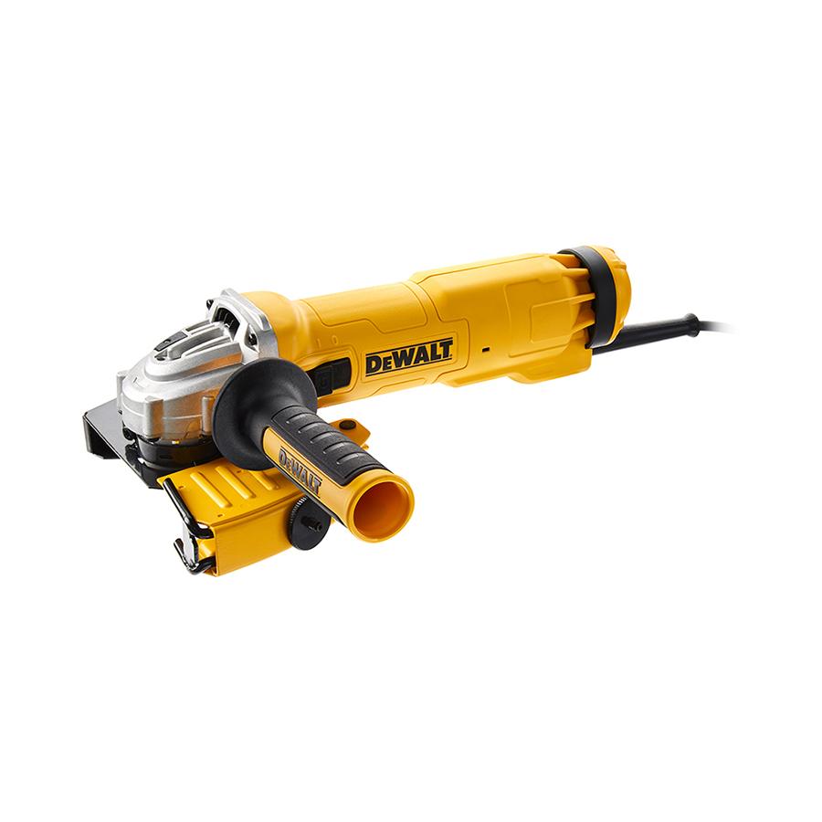 DeWalt DWE46105 Drážkovací bruska 125 mm