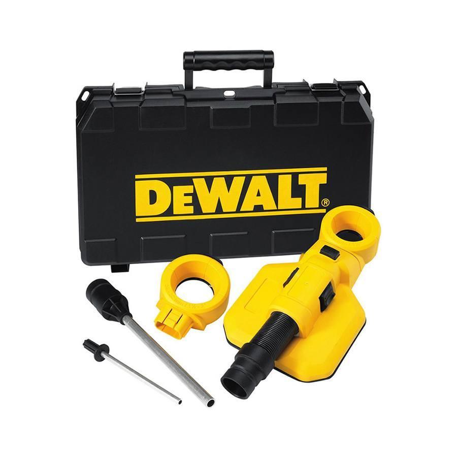 DeWalt DWH050K Systém pro odsávání prachu při vrtání a pro čištění děr
