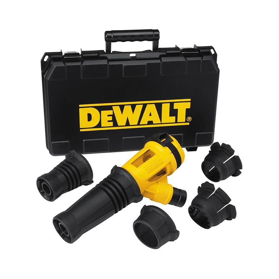 DeWalt DWH051K Systém pro odsávání prachu při sekání