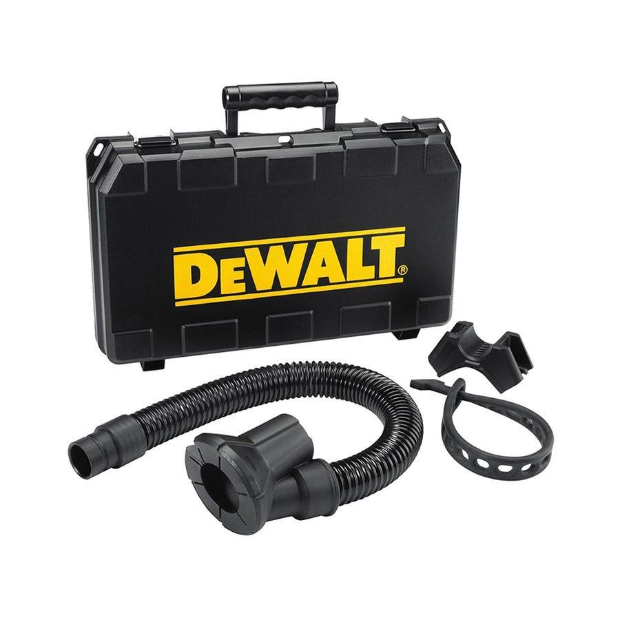 DeWalt DWH052K Systém pro odsávání prachu při práci s demoličním nářadím