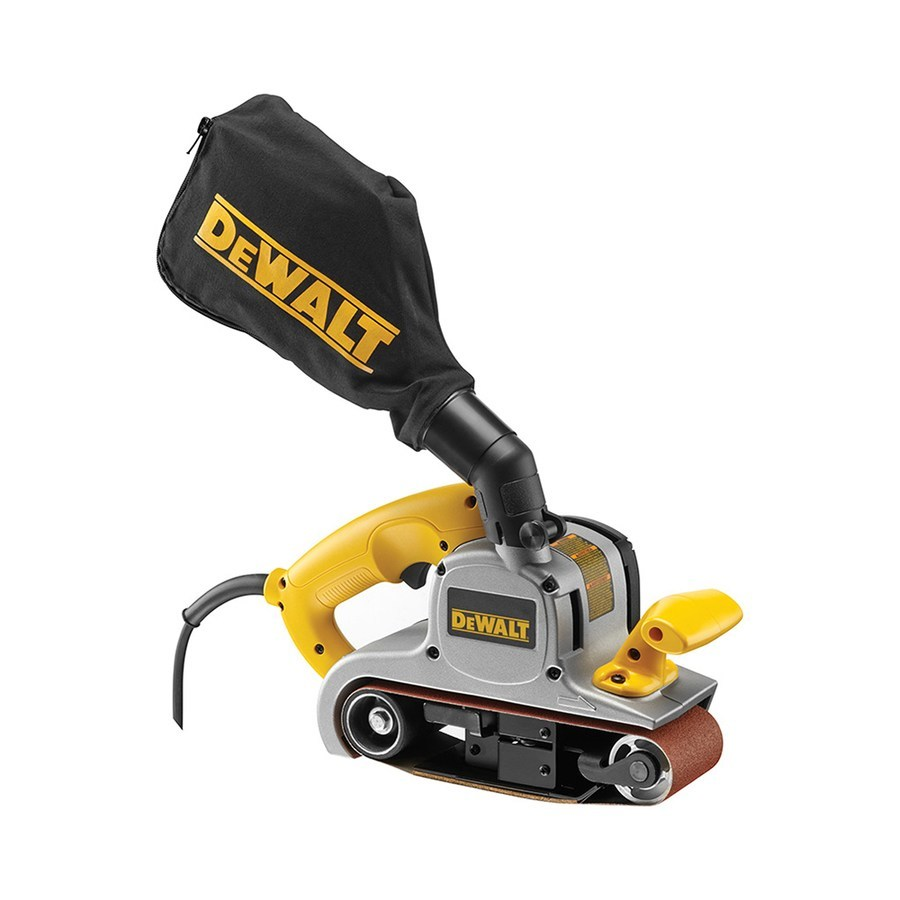 DeWalt DWP352VS Pásová bruska 1 010 W - 75 x 533 mm