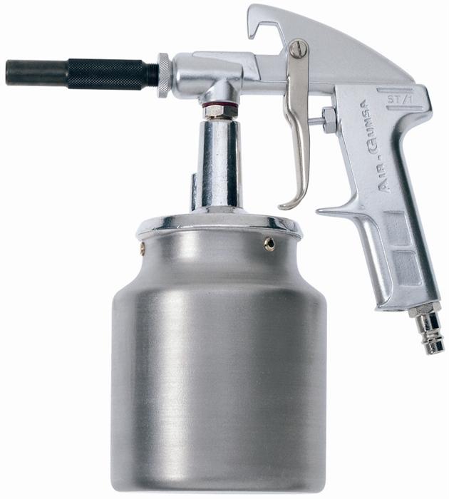 SCHNEIDER Tryskací pistole SSP-SAV