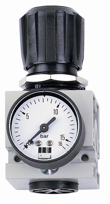 SCHNEIDER Redukční ventil DM 3/8 W