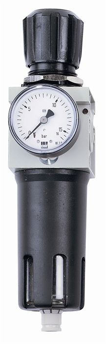 SCHNEIDER Redukční ventil s filtrem FDM 1/4 W