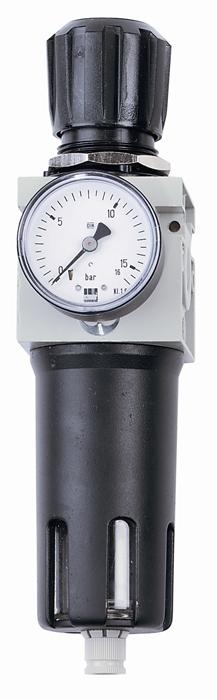 SCHNEIDER Redukční ventil s filtrem FDM 3/8 W