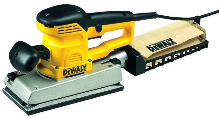 DeWalt D26420-QS 350W, 280 x 113mm, 2,8kg - elektronika