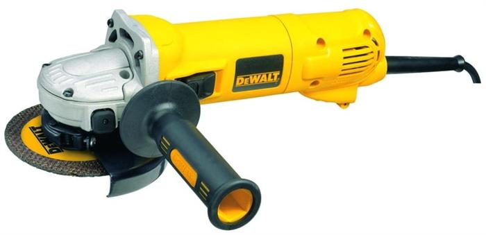 DeWalt D28135-QS 125mm, 1 400W, 2kg,odfuk