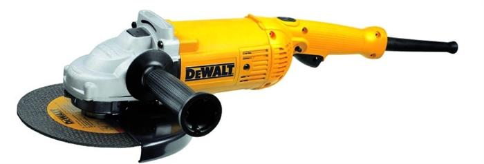 DeWalt D28490-QS 230mm, 2 000W, 4,6kg