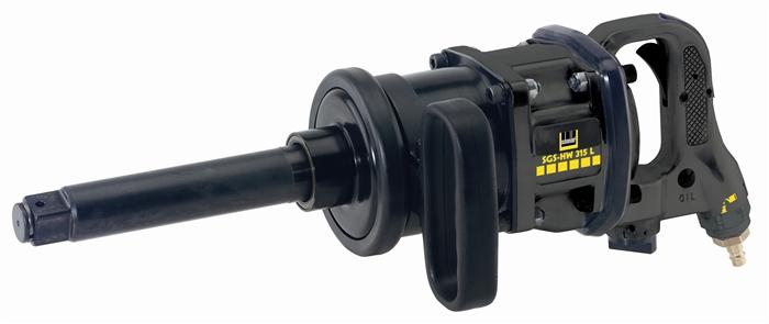 Schneider D322623 Příklepový utahovák SGS 1 HW 315 L