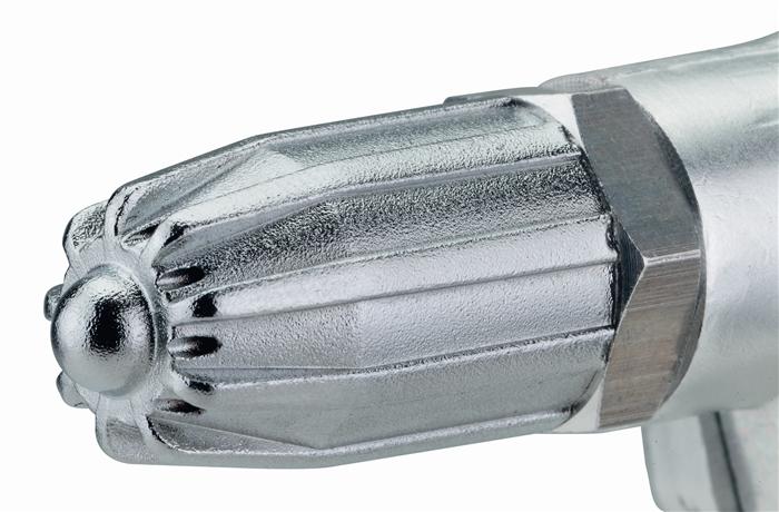 Schneider D740145 Ofukovací pistole AP-BM-S s bezpečnostní tryskou