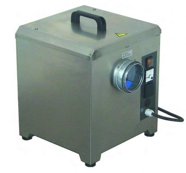MASTER DHA250 adsorpční odvlhčovač 26,4L / 24h