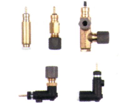 SCHNEIDER Odvzdušňovací ventil MDR2