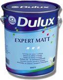 Dulux Expert Matt 10L - Extra deep báze VÝPRODEJ!
