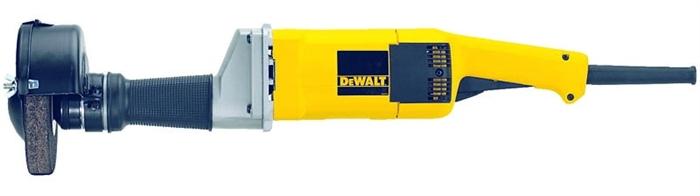 DeWalt DW882-QS přímá bruska 1 800W, 6,7 kg