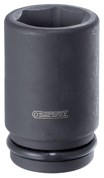 """TONA EXPERT E113480 3/4"""" 6hranná prodloužená průmyslová hlavice 17 mm CrMo"""