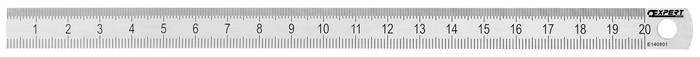 TONA EXPERT E140801 200 mm ocelová měrka