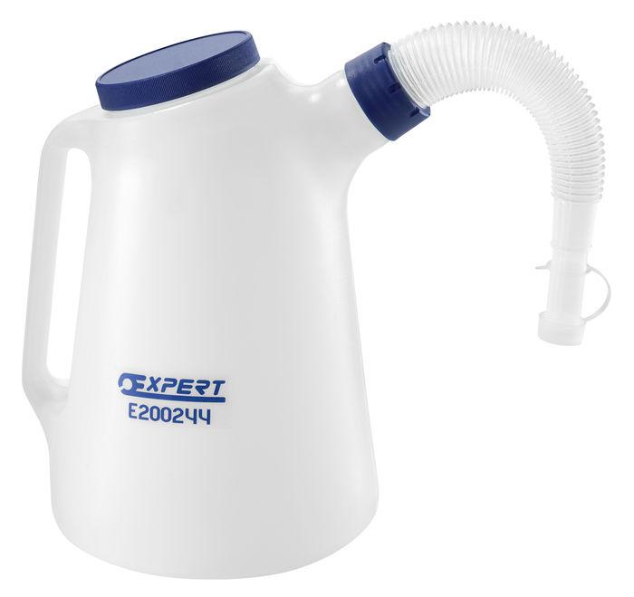 TONA EXPERT E200244 5l plastová nádoba na olej