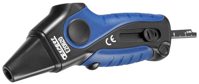 TONA EXPERT E201120 Měřič tlaku v pneumatikách