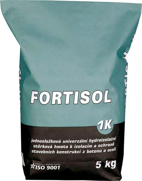 AUSTIS FORTISOL 1K 5 kg