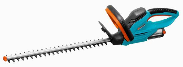 GARDENA 8877-20 Akumulátorové nůžky na živý plot EasyCut Li-18/50