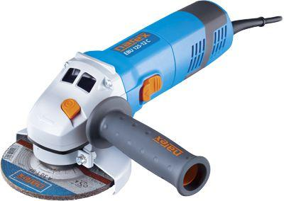 Narex EBU 125-12 C úhlová bruska 125 / 1200W