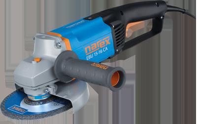 Narex EBU 15-16 CA + Autochladnička ACN 26