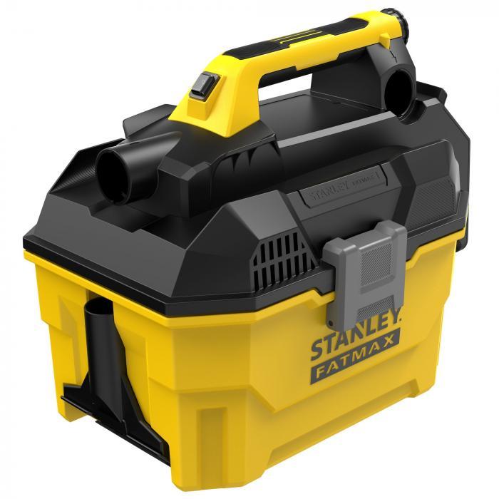 Stanley Fatmax Stanley SFMCV002B Aku vysavač, bez baterie a nabíječky V20