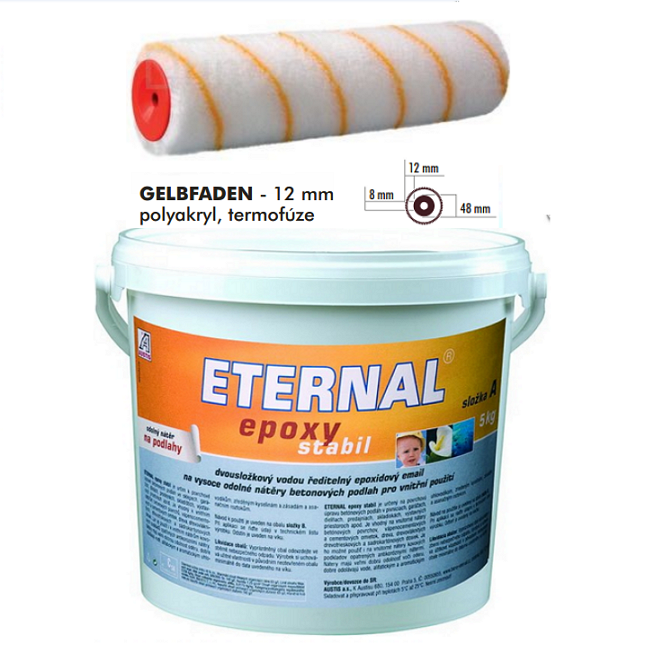 AUSTIS ETERNAL epoxy stabil 10kg