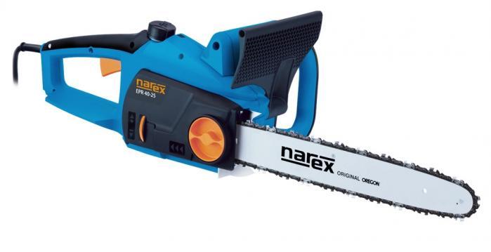 Narex EPR 40-25 výkonná řetězová pila