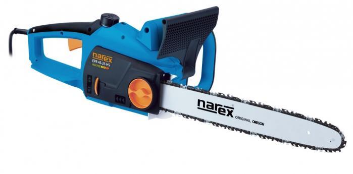 Narex EPR 45-25 HS řetězová pila s vysokou řeznou rychlostí