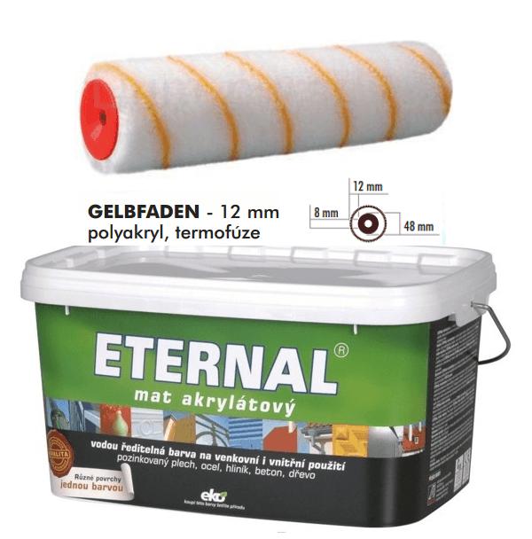 AUSTIS ETERNAL mat akrylátový 5kg