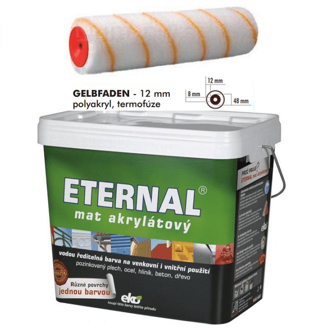 AUSTIS ETERNAL mat akrylátový 10kg