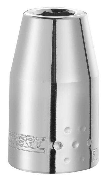 """TONA E113711T adaptér na bity F1/2""""x Hex F5/16"""""""