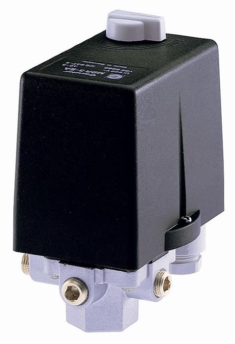 SCHNEIDER MDR 3-16 Membránový tlakový spínač E270111