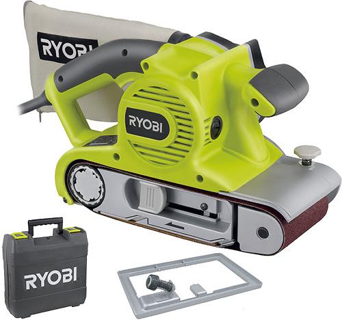 RYOBI - nářadí RYOBI EBS 1310 VFHG pásová bruska 100 mm