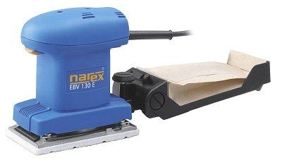 NAREX EBV 130 E vibrační bruska 200W s regulací