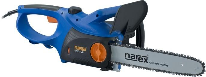 NAREX EPR 35-20 Silná elektrická řetězová pila 350m / 2000W