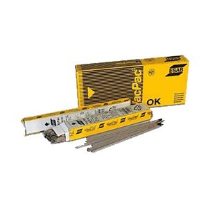 ESAB OK 48.00 elektrody bazické 1,6x300mm / 1,6kg