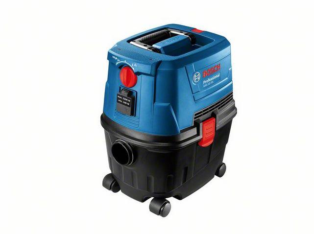 BOSCH GAS 15 PS mokro/suchý vysavač