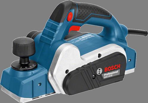 Bosch GHO 16-82 Professional hoblík 82mm